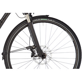 Ortler Bozen Premium black matte